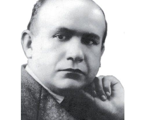 Jose Antonio Encinas